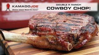 R Ranch Cowboy Chop!