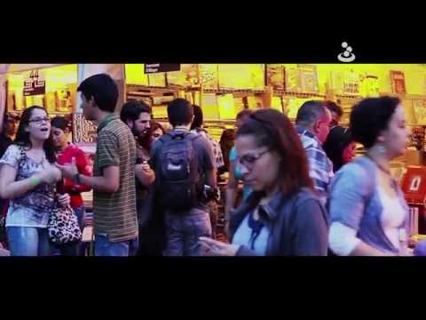 Banesco participó en el 8º Festival de la Lectura Chacao 2016