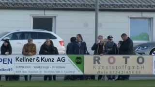ESV Wels - SV Krenglbach