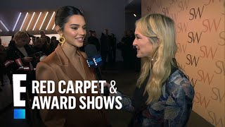 Kendall Jenner Reveals Which Sister's Closet She'd Raid | E! Red Carpet & Award Shows