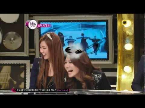 [111215] EP2(1/4) SNSD - Beatles Code_소녀시대_少女時代