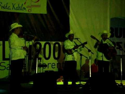 PAHUATLAN-HUAPANGO 2009-TRIO PAHUATLAN