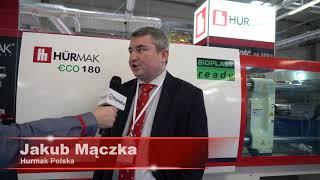 Hurmak na WarsawPack 2019