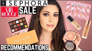 Sephora VIB Spring Sale Recommendations 2019   What to get during the Sephora VIB Rouge Sale!