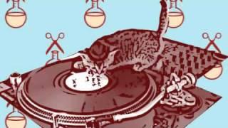 Kitten Wearing a Tiny Hat-Cut Chemist remix w/Biz Markie (HD)