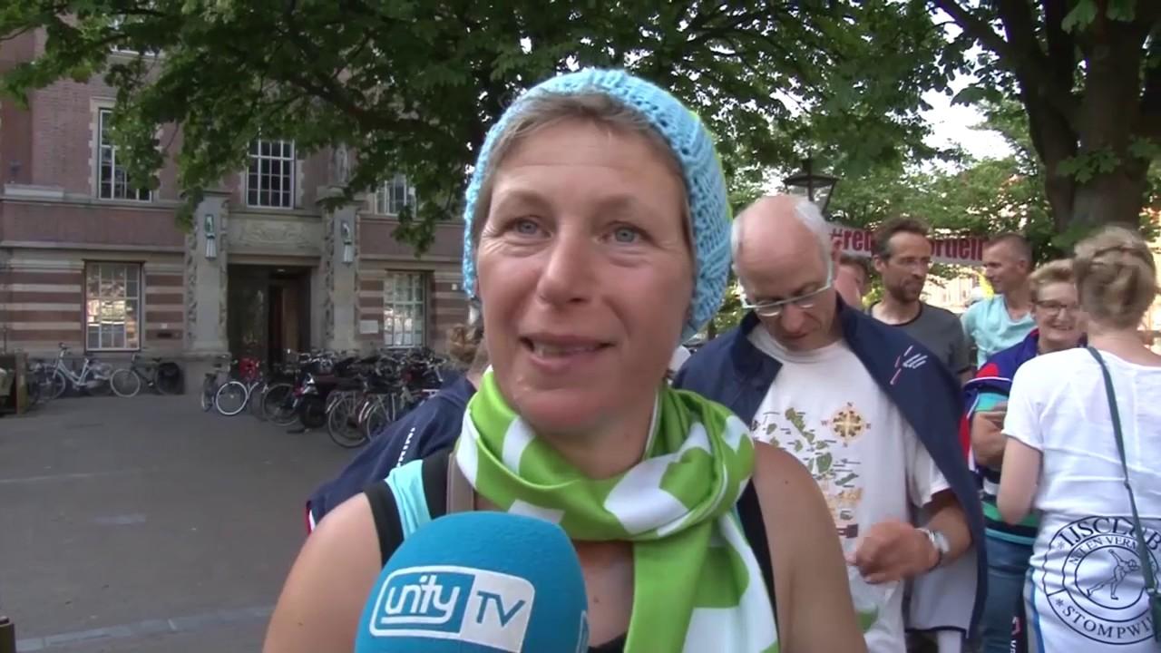 Unity TV Nieuws Weekoverzicht 25 2017