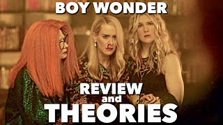 AHS: Apocalypse | Ep. 5 'Boy Wonder' REVIEW + THEORIES