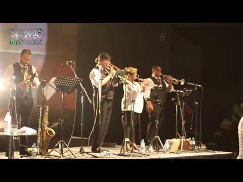 Sin Voluntad - Mal Herido - Me Volvieron Hablar De Ella - Gilberto S.R. XIX Festival Del Callao 2015