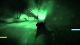 Nightfall drops on Insurgency
