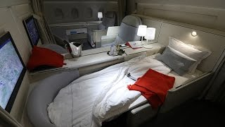Is Air France La Première the best First Class in the World?