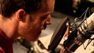 Damien Rice - Delicate (Live from the Basement) (HQ)