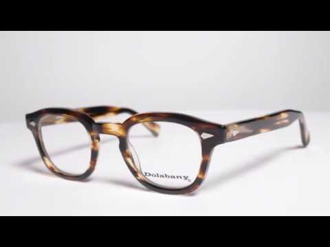 Dolabany Arnold by Dolabany Eyewear