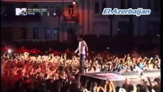 Enrique Iglesias - I Like It (MTV World Stage Live in Batumi, Georgia 2011) EI Azerbaijan