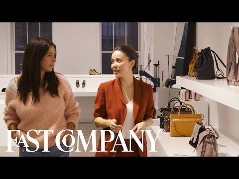 How To Successfully Start A Fashion Business