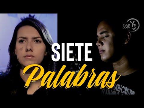 Siete Palabras (Yuli & Josh) Cover