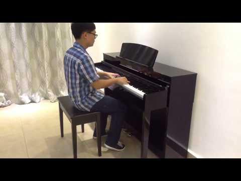 徐良 - 坏女孩钢琴曲 【Piano Version】