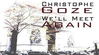 Christophe Goze - We'll meet again