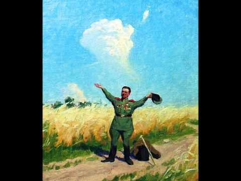 Отгремели годы боевые Vladimir Kandelaki