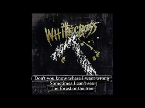 Whitecross - Faraway Places
