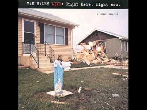Van Halen - 316 (Live)