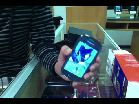 Samsung Galaxy Exhibit  REVIEW – Metro pcs