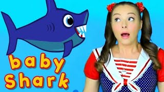 Baby Shark | Sing and Dance Life| Kids Songs and Nursery Rhymes | For Kids Children