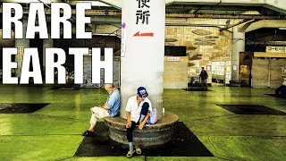 How to Destroy People: Japan's Untouchables