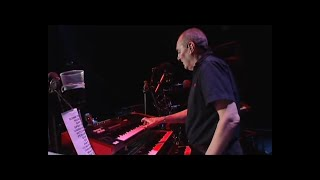 The Stranglers - Rattus At The Roundhouse (4/11/07)