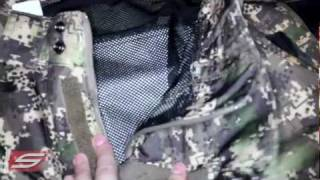Брюки Eclipse HDE Camo