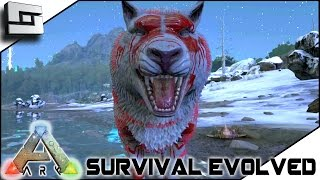 ARK: Survival Evolved   ELECTRONICS And POLYMER! S2E38 ( Gameplay )
