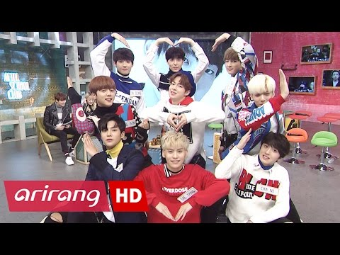After School Club(Ep.237) SF9(에스에프나인) _ Full Episode _ 110816
