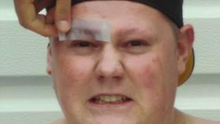 Wax On, Wax Off - Eyebrow Removal
