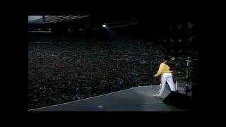 Queen - Under Pressure (Live At Wembley Stadium, Saturday 12 July 1986)
