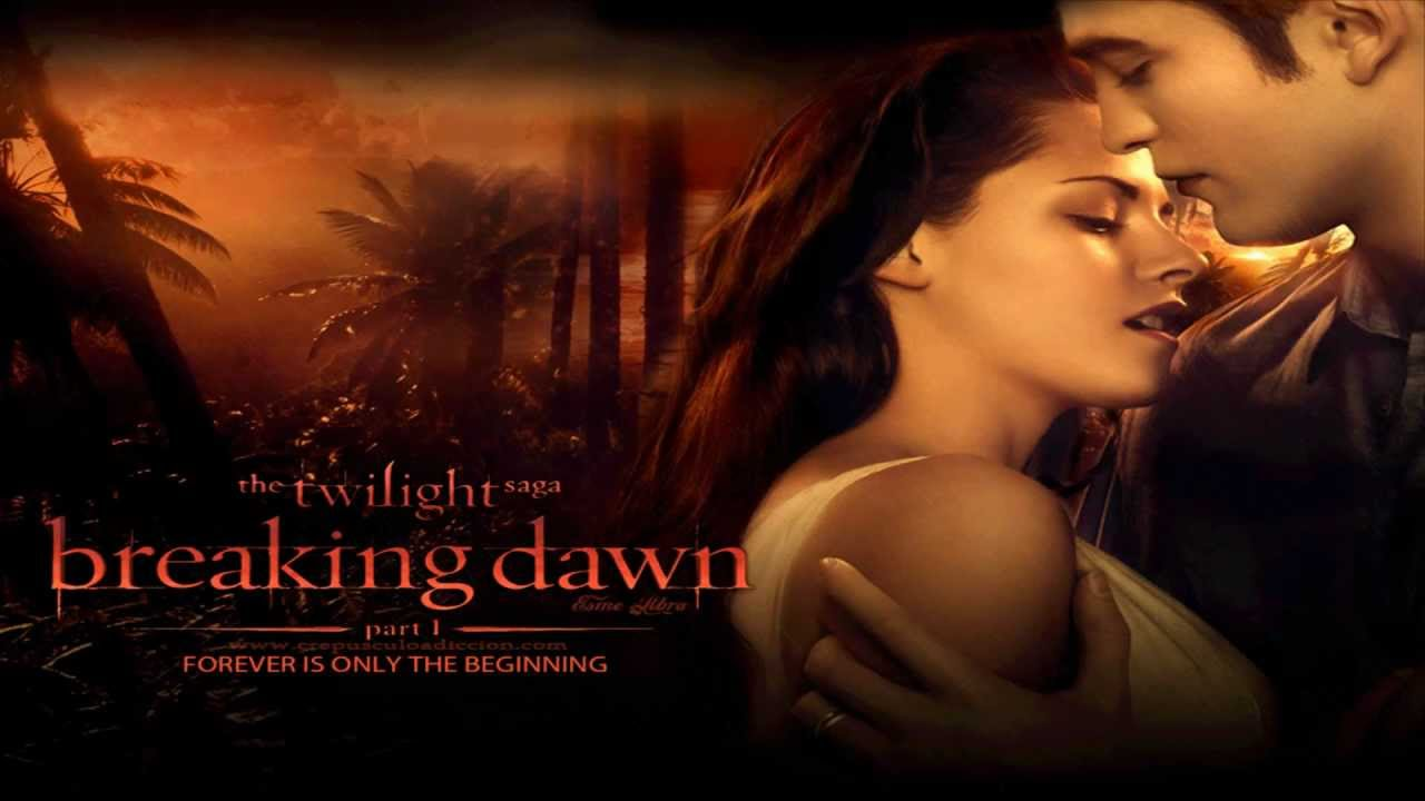 The Twilight Saga - Breaking Dawn Part II Soundtrack - YouTube