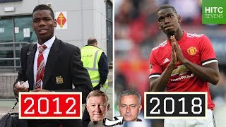 Sir Alex Ferguson's Last 7 Sales: Where Are They Now?