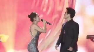 Qua Đêm Nay - Cơn Mưa Tình Yêu - Hà Anh Tuấn, Phương Linh - LiveShow FLC Thanh Hóa 08.2017