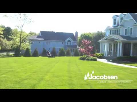 Jacobsen Landscape Company Feature