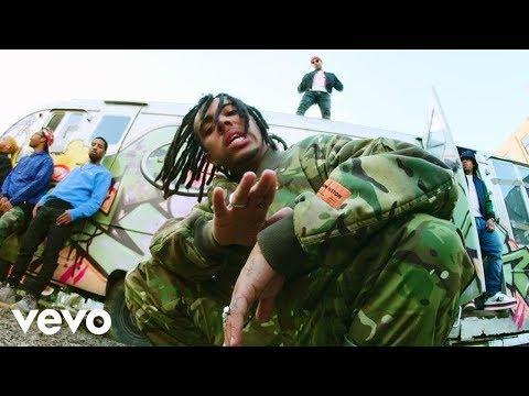 Vic Mensa - OMG ft. Pusha T