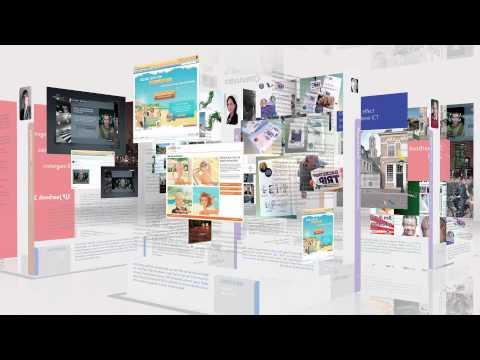 Boektrailer SJP Jaarboek 2010