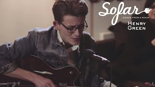 Henry Green - Barcelona | Sofar London