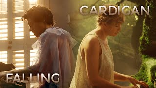 falling cardigan   Mashup Video of Taylor Swift, Harry Styles