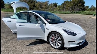 Tesla Model 3 Order in 2019 - What To Expect