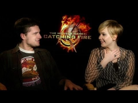 Jennifer Lawrence's Kiss And Tell - Smashpipe News
