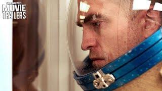 HIGH LIFE International Trailer NEW (2018) - Robert Pattinson, Juliette Binoche Sci-Fi Movie