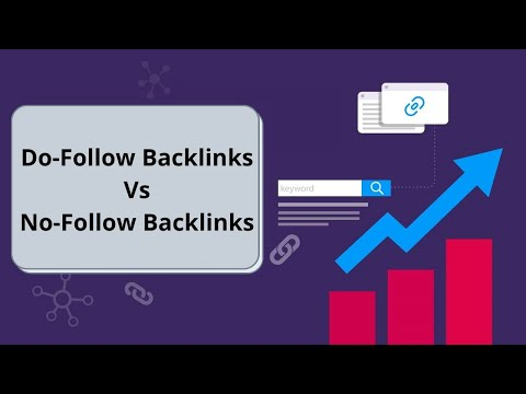 What Are Backlinks? | Difference Between Dofollow And Nofollow Backlinks