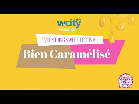 Bien Caramélisé - Everything Sweet Festival 2020 (Online)