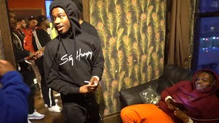 Day in the Life Exclusive Ep 8: Gunna, Lil Baby, Roddy Ricch, Meg Thee Stallion, Blueface & more