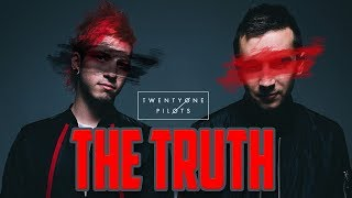 the TRUTH about Twenty One Pilots New Album & Hiatus (SHOCKING!!)