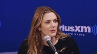Drew Barrymore Forgot She Worked with O.J. Simpson // SiriusXM // Radio Andy