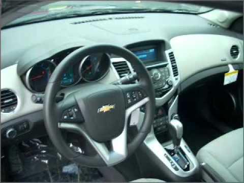 2011 Chevrolet Cruze - Manitowoc WI